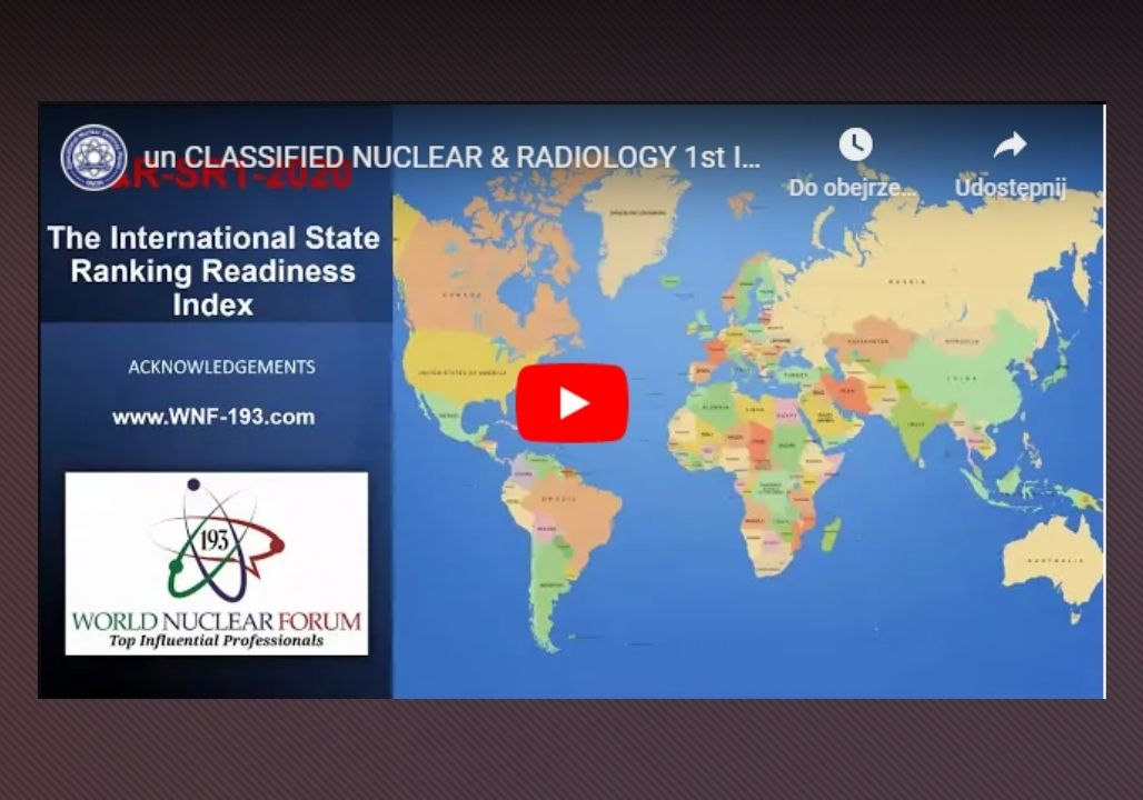 The video from the 1st Nuclear Power Conference Israel